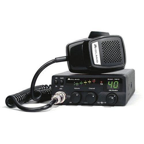 Midland 1001Z 40-Channel Cb Radio New