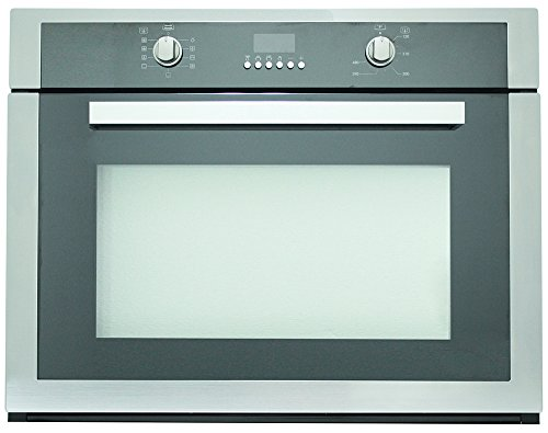 Cosmo COV-309DB Stainless Steel Electric Wall Oven (Single Wall Oven Small compare prices)