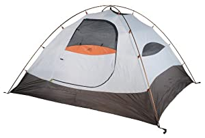 ALPS Mountaineering Taurus 4-Person Tent with Aluminum
