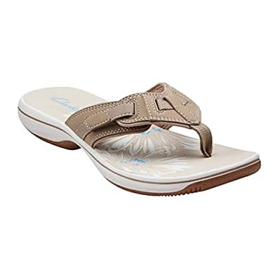 d6a1abddf Clarks Sandals Breeze Flurry. clothing shoes jewelry women shoes athletic  sport sandals