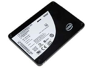 Intel X25-M Mainstream 160GB SATA 2.5-Inch MLC Solid State Drive