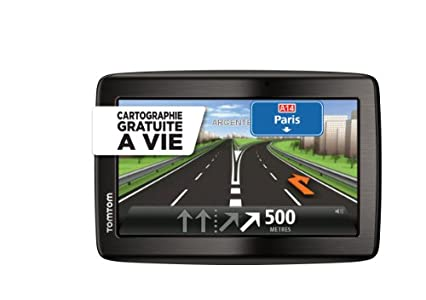 GPS Reviews Best Rated: TomTom VIA 135 M Europe Review - tomtom sat