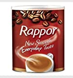 MOBI Accessories Kenco Rappor Coffee Granules +33% Tub 1Kg