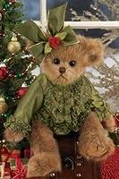 Bearington Bears Christmas Bear Bella Beary from Bearington Bear