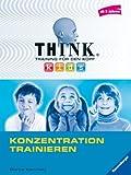 THINK kids. Training für den Kopf: Konzentration trainieren (ab 9 Jahren)