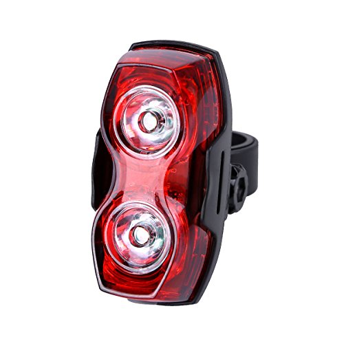 Battery Operated LED Lights for Bikes