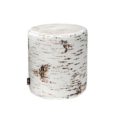 forest collection (birch tree seat)