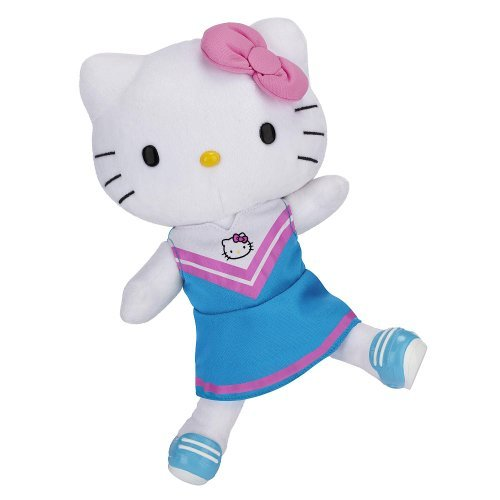 Hello Kitty Fashion Pack - Cheerleader