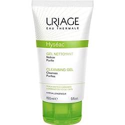 Uriage Hysac Cleansing Gel (150ml)
