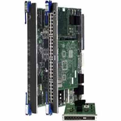 Enterasys K-Series K10 Management/Fabric Module - Switch - managed - 4 x 10 Gigabit SFP+ - plug-in module (Plug In Gigabit compare prices)
