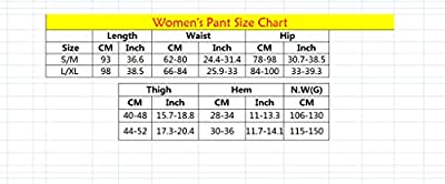 hibote Girls Sports Floral Workout Leggings Printing Pants Gym Wear