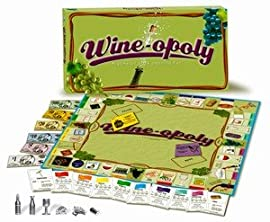 Wine-Opoly (Oversized)