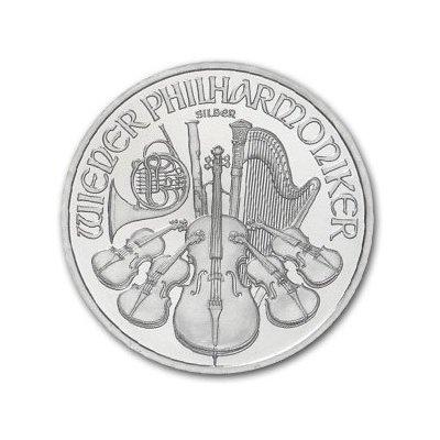 2011 Silver Austrian Philharmonic