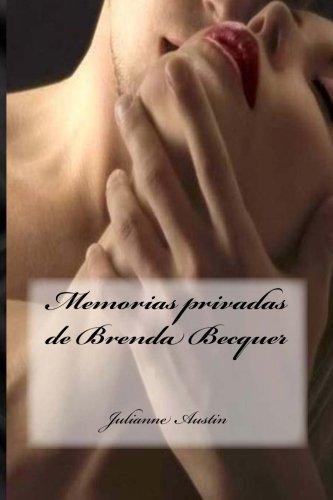 Memorias Privadas De Brenda Becquer descarga pdf epub mobi fb2