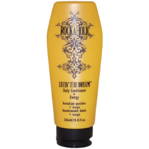 Il sogno quotidiano Conditioner TIGI Rockaholic Energy [25.36 fl. oz] 1