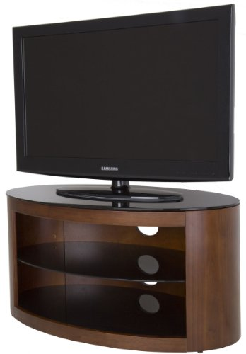 AVF Buckingham Walnut TV Stand for up to 37 inch