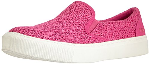 Rocket Dog - DUET, espadrillas da donna, rosa (pink (lovely crochet)), 41