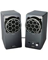 Logitec【iPhone5にも対応】Bluetooth AV用スピーカー Class2対応 セパレートタイプ AVSP500 AAC apt-X対応 LBT-AVSP500