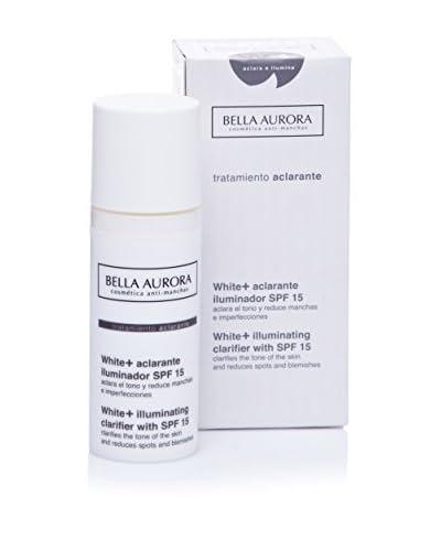 Bella Aurora White+ Aclarante Iluminador SPF15 50 ml