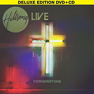 Cornerstone (Live) [CD/DVD Combo] [Deluxe Edition]
