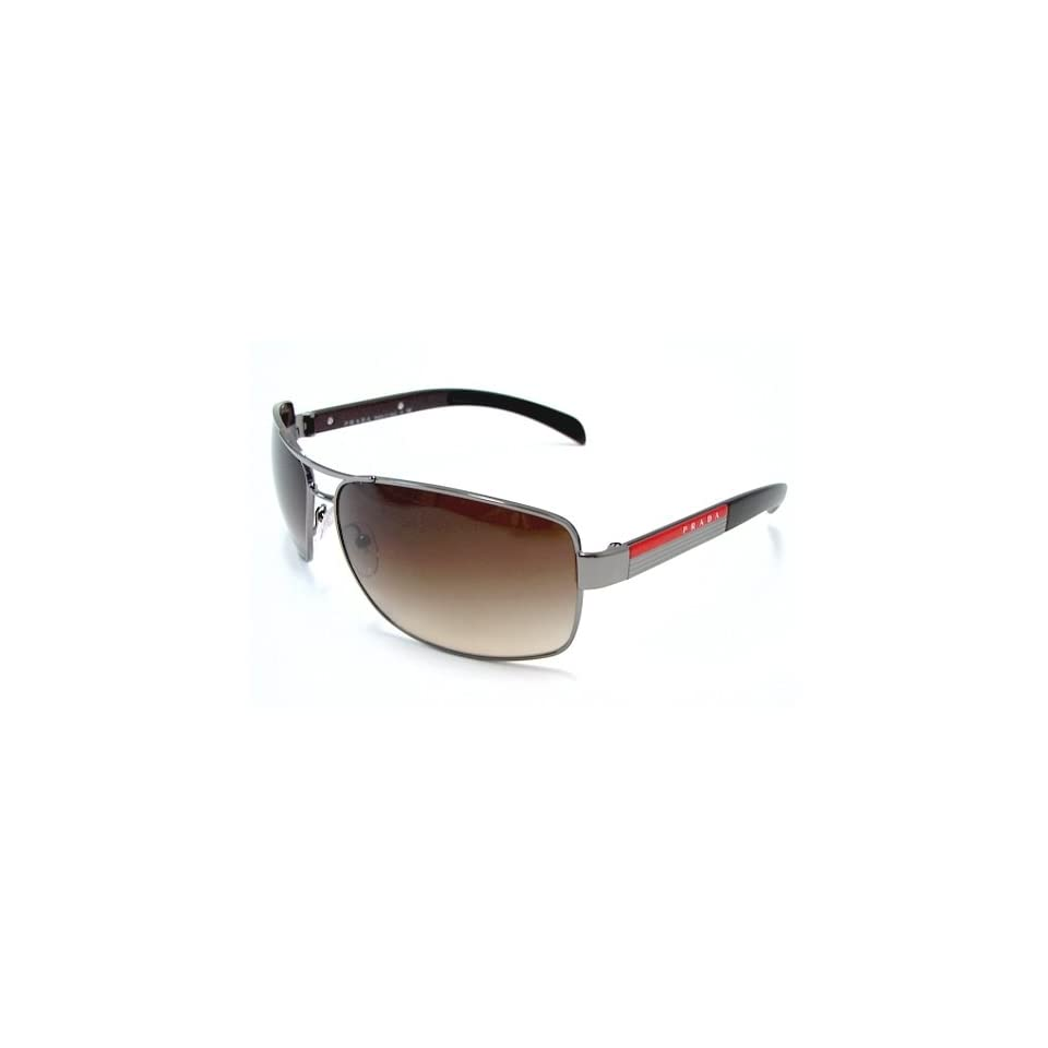 ccb9443cfa306 PRADA SPS 54I Sunglasses SPS54I Bronze 5AV 6S1 Shades on PopScreen