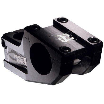 Race Face Diabolus D2 DH Stem, 31.8mm, 50mm, Zero Rise, Black