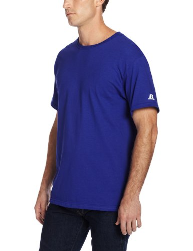 Russell Athletic Men's Basic Cotton Tee