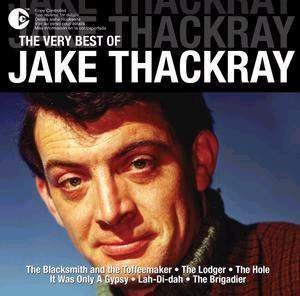 Jake Thackray - The Very Best Of Jake Thackray - Zortam Music