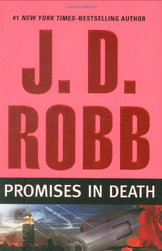 Image of Promises in Death