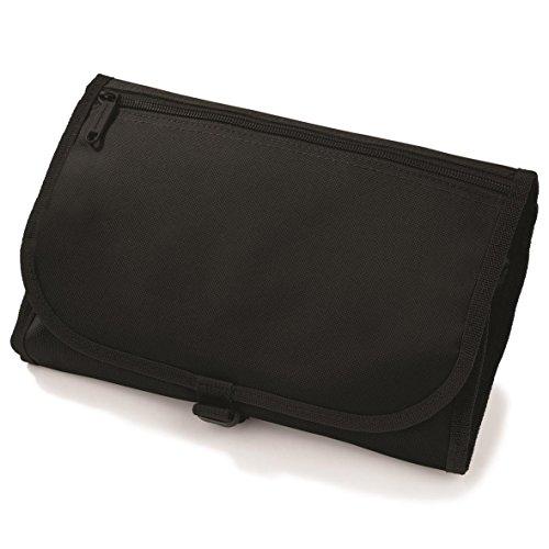BagBase Wash bag - Black