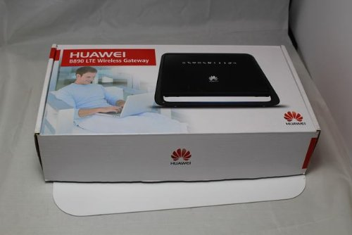 HUAWEI B890 4G LTE Wireless Gateway