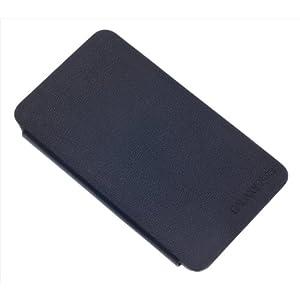 Samsung EFC-1E1F Flip Cover für Samsung Galaxy Note navy