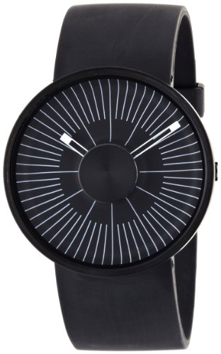 o.d.m. Watches Michael Young 03 (Blk/Silver)