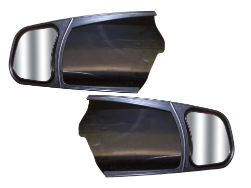 CIPA 11300 Toyota Tundra Custom Towing Mirrors - Sold as Pair (Tow Mirrors For Toyota Tundra compare prices)