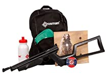 Crosman Doomsday Bug Out Air Rifle Kit 2289 air rifle