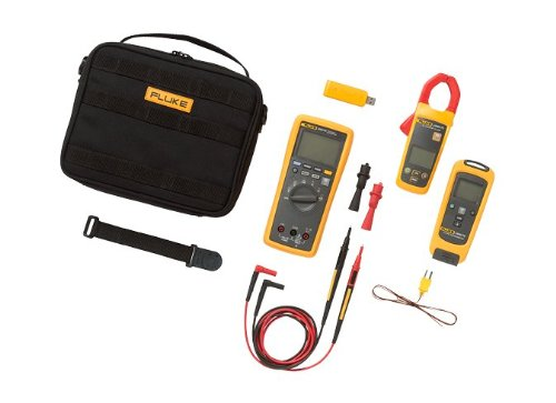 Fluke Flk-3000 Fc Hvac Wireless Hvac System
