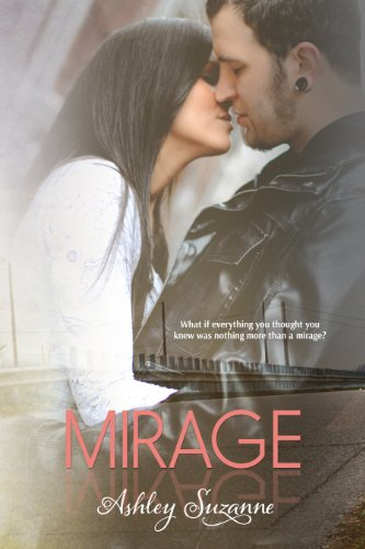 Mirage by Ashley Suzanne ebook deal