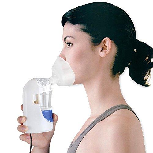 Magicfly Handheld Steam Inhaler / Steam Vaporizer / Personal