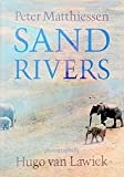 Sand Rivers (0670616966) by Peter Matthiessen
