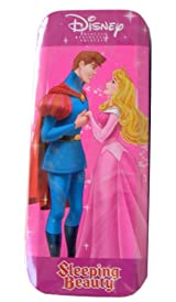 Disney Princess Aurora Pencil case - Princess Pencil Case (pink)
