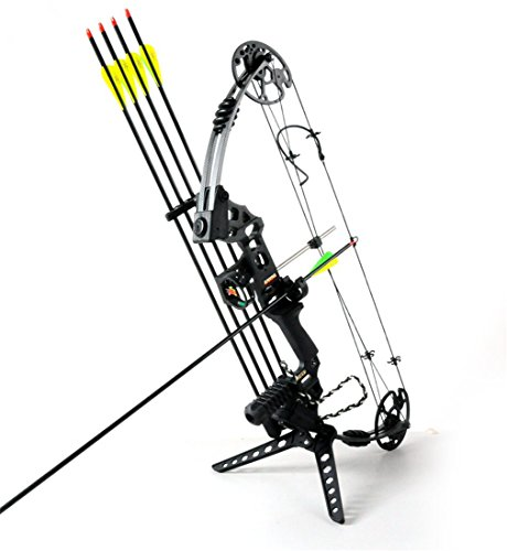 compound-bow-bow-and-arrow-set-archery-set-hunting-bow-arrow-archery-set-black