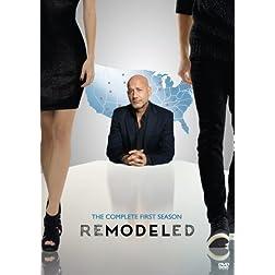 Re-modeled - Season 01
