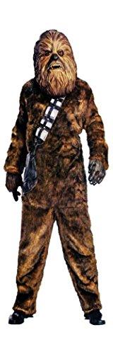 Rubie's Costume Co - Chewbacca Adult Dlx Costume
