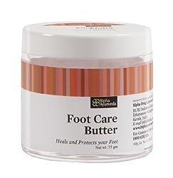 Bipha Ayurveda Foot Care Massage Butter 75gm