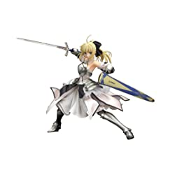 Fate/unlimited codes セイバー・リリィ  全て遠き理想郷(アヴァロン) (1/7スケールPVC塗装済み完成品)