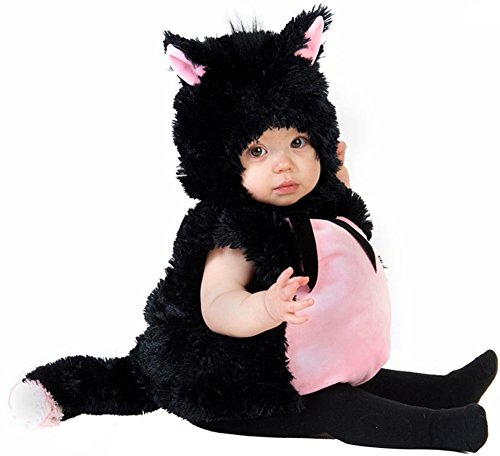 Toddler Kitty Cat Costume 12M