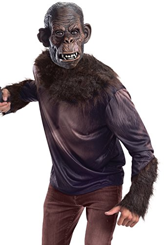 Rubie's Costume Men's Dawn Planet Of The Apes Adult Koba