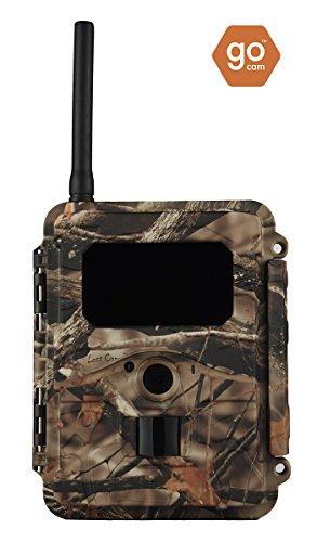 Spartan HD GoCam (AT&T Version) 3G Wireless, Blackout Infrared (2-year warranty)