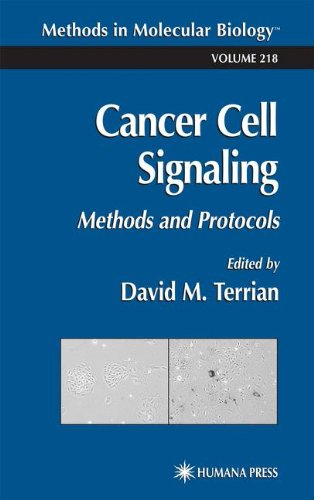 Cancer Cell Signaling: Methods And Protocols (Methods In Molecular Biology)