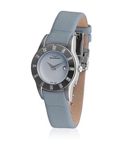 Sandoz Reloj de cuarzo 72544-73  20.00 mm